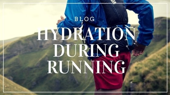The Definitive Guide Hydration During Running