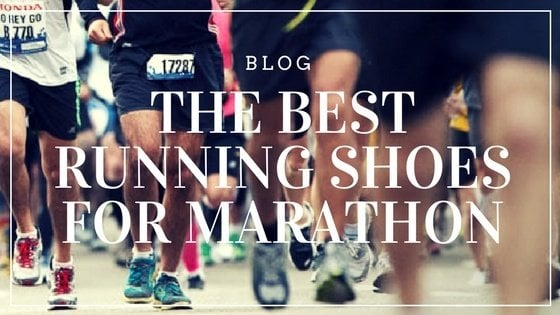 The Best Running Shoes For Marathon