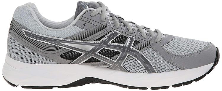 d92a13794 ASICS Gel Contend 3 Detailed In-Depth Review – Runners Choice