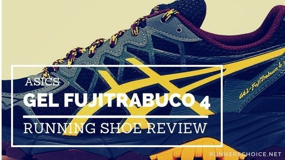 Astronave deletrear bruja  ASICS Gel FujiTrabuco 4: Read Review Before Buying – Runners Choice