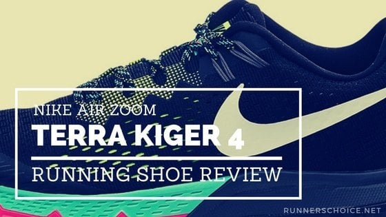 Nike Air Zoom Terra Kiger 4 Running Shoe Review
