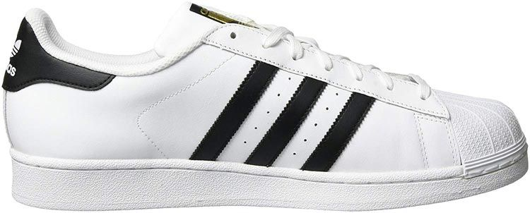 d1583eb378372 Adidas Originals Superstar In-Depth Review – Runners Choice