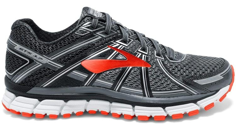 ce90e2ceda497 Brooks Adrenaline GTS 17 Review