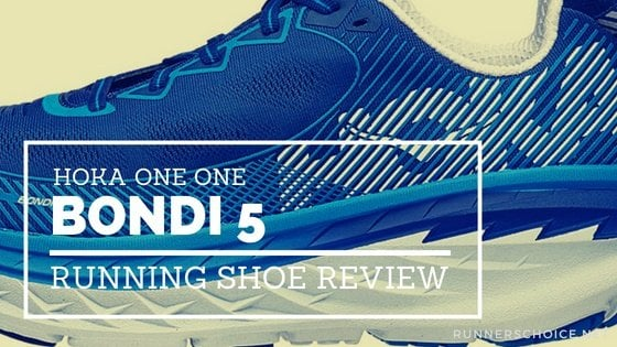 online store cf77e 5481f Hoka Bondi 5: Read Review Before Buying – Runners Choice