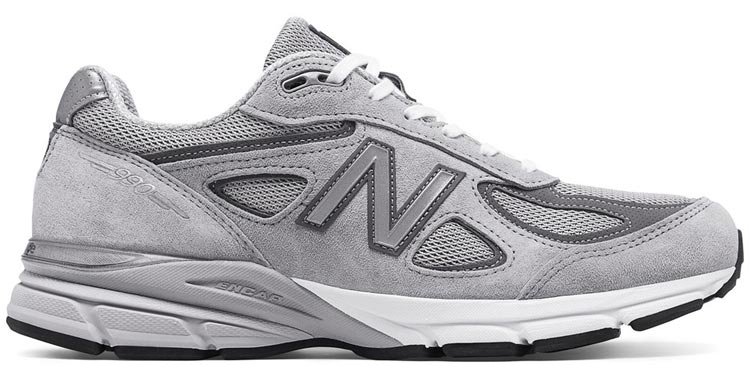 promo code a48ca bd535 New Balance 990 v4: Read Review Before Buying – Runners Choice