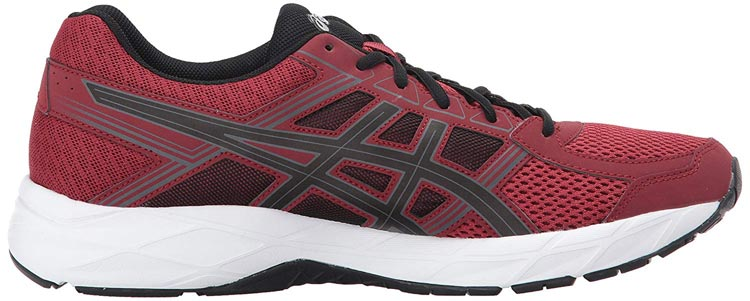 photos officielles d2cff 4b30a Asics Gel Contend 4: Read Review Before Buying – Runners Choice