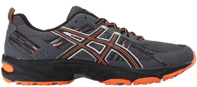 ASICS Gel Venture 5 Detailed In Depth Review – Runners Choice