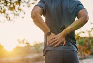 Back Pain Running